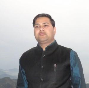 Jai Prakash Raghuvanshi