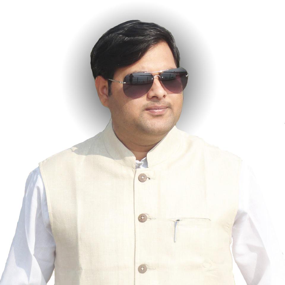 Jai Prakash Singh Raghuvanshi